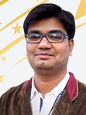 Ram Chandra Suthar, Ph.D.,